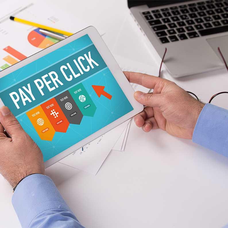 Google Pay-Per-Click
